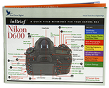Nikon D600 inBrief Laminated Card