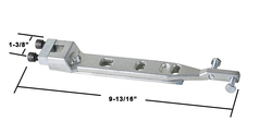 Dorma Closer Arm for Centre Hung Commercial Door End Mount