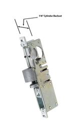 Adams Rite Non-Handed Latch Lock