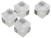 Bohle Glass Cube for UV Bonding