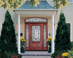 Entry Door Photo Gallery