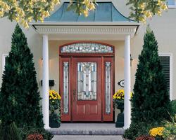 Entry Door Photo Gallery