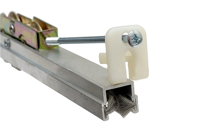 Sliding Glass Patio Door Roller Assemblies 640 x 448