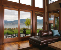 Weathergard Series Patio Doors Photo Gallery