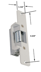 Electric Strike for Metal Frame Commercial Doors
