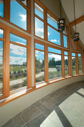 Metal Clad Wood Windows Photo Gallery