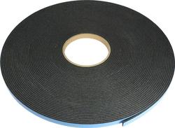 Adhesive, Double Sided Foam Glazing Tape