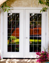 Garden Doors Photo Gallery