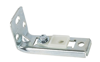 "Closet Door Jamb Bracket with 3/4"" Screw Holes for Cox Closet Doors"