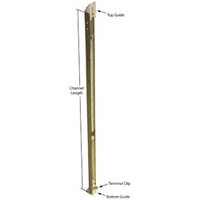 Window Sash Balances