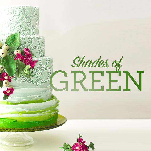 031517 Shades Of Green Showcase