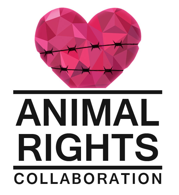 Animal Rights Collab Logo