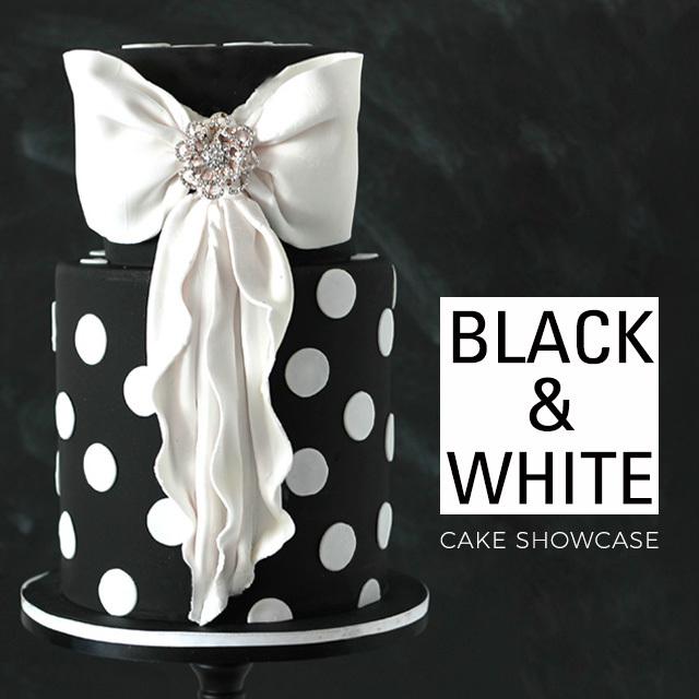 Black White Showcase 640X640 V4