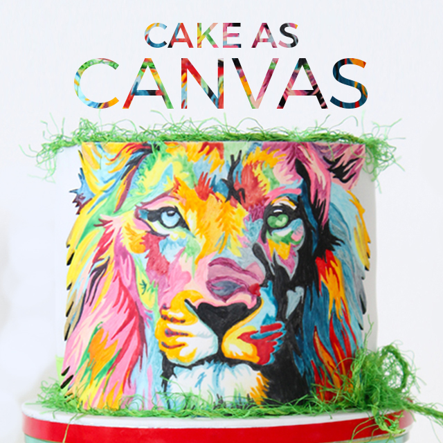 Cake As Canvas Showcase 640X640 Revopt4