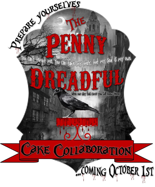 Collab - Penny Dreadful