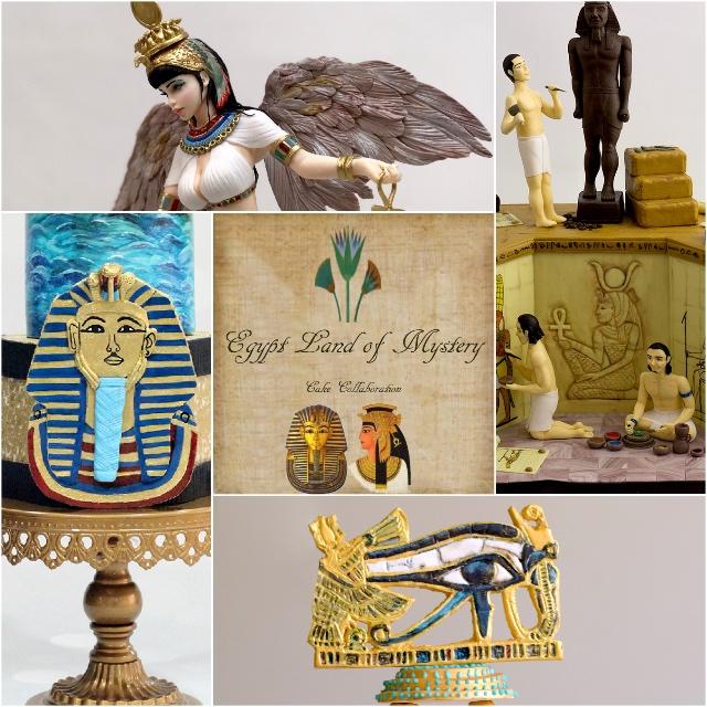 Egypt Collab Hero