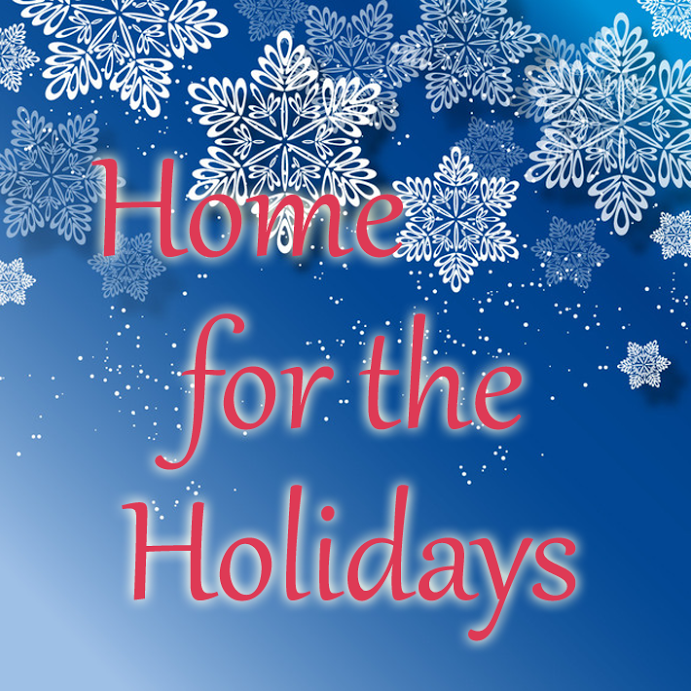 Home For The Holidays Profile Pic