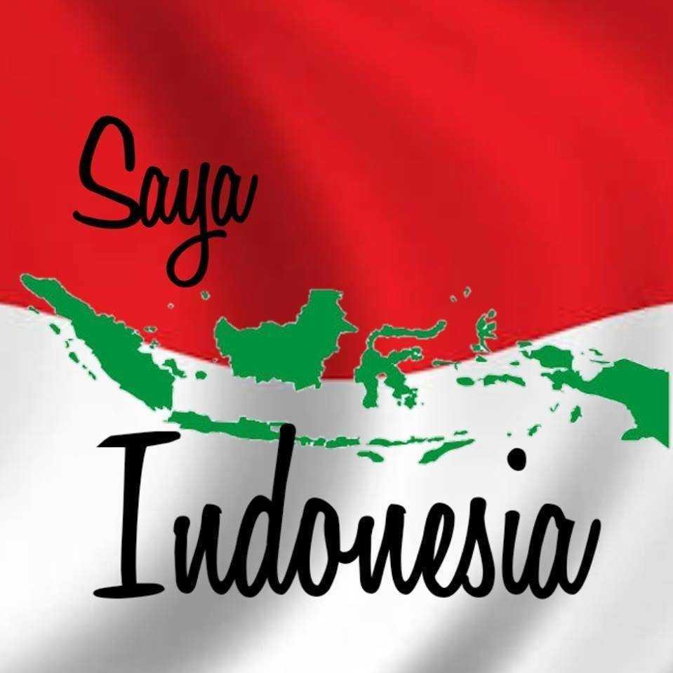 Saya Indonesia Collab