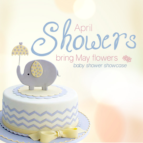 Showcase - April Showers