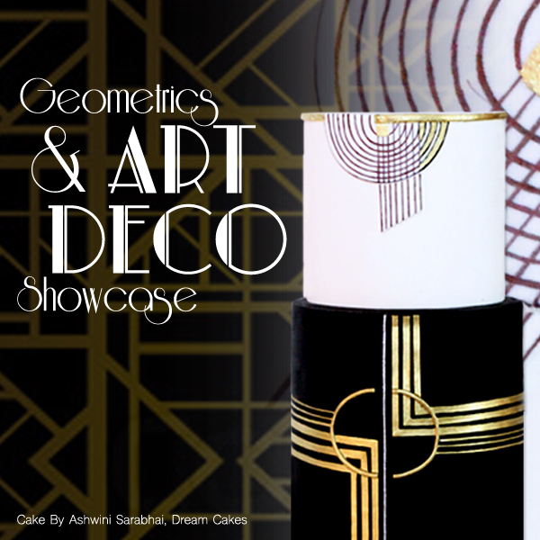 Showcase - Art Deco