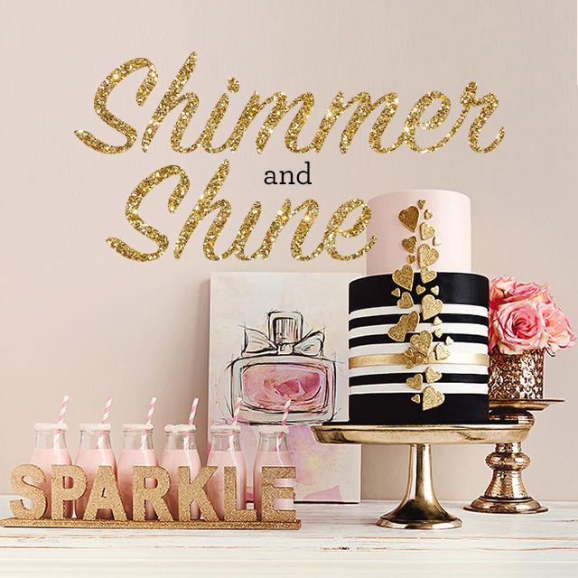 Showcase Shimmer