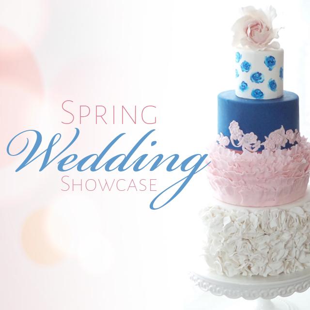 Showcase Spring Wedding Square