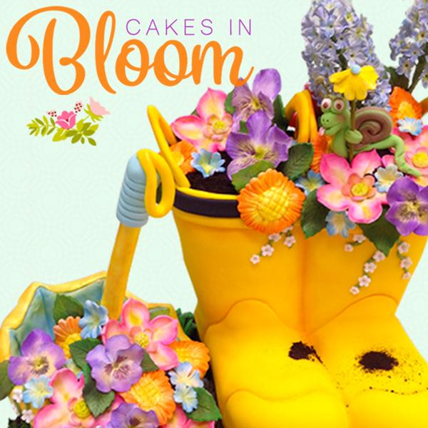 Showcase - Spring in Bloom