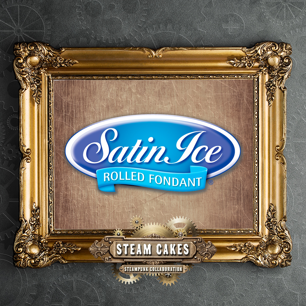 Steam Cakes Profile Picture Supporters Satin Ice
