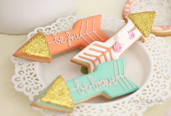Willie Soto Lili Cuellar Vanille Couture Cakeshop Cookies 0 1