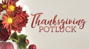 Thanksgiving Potluck