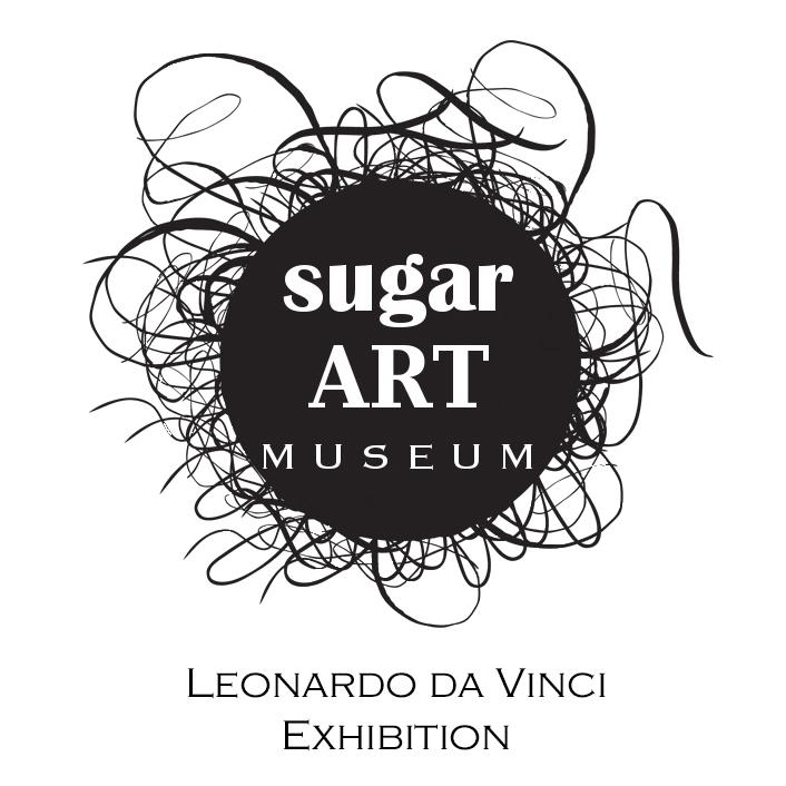 Logo Leonardo Exhibition