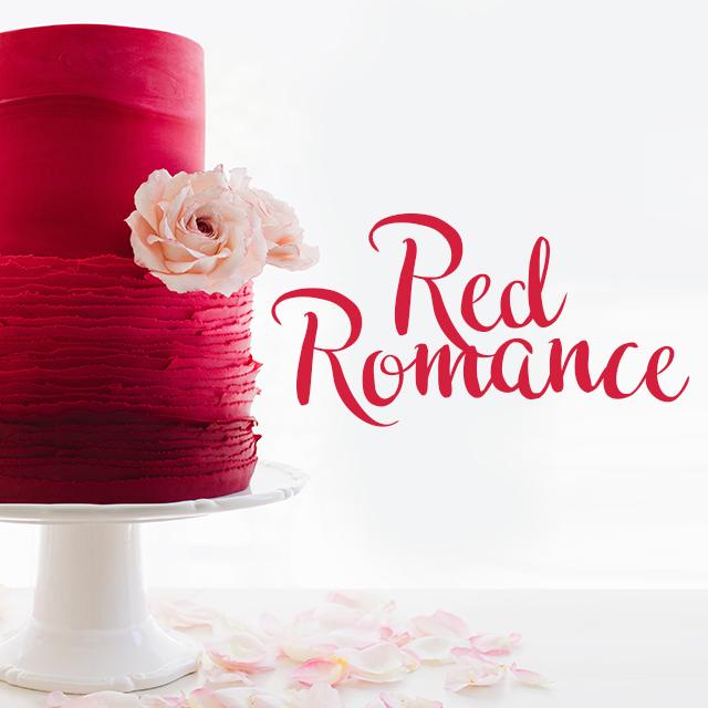 Sff Show Case Red Romance