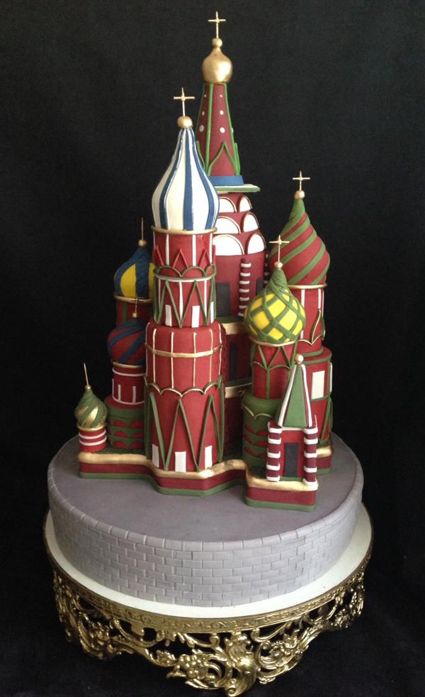Sculpted Castle