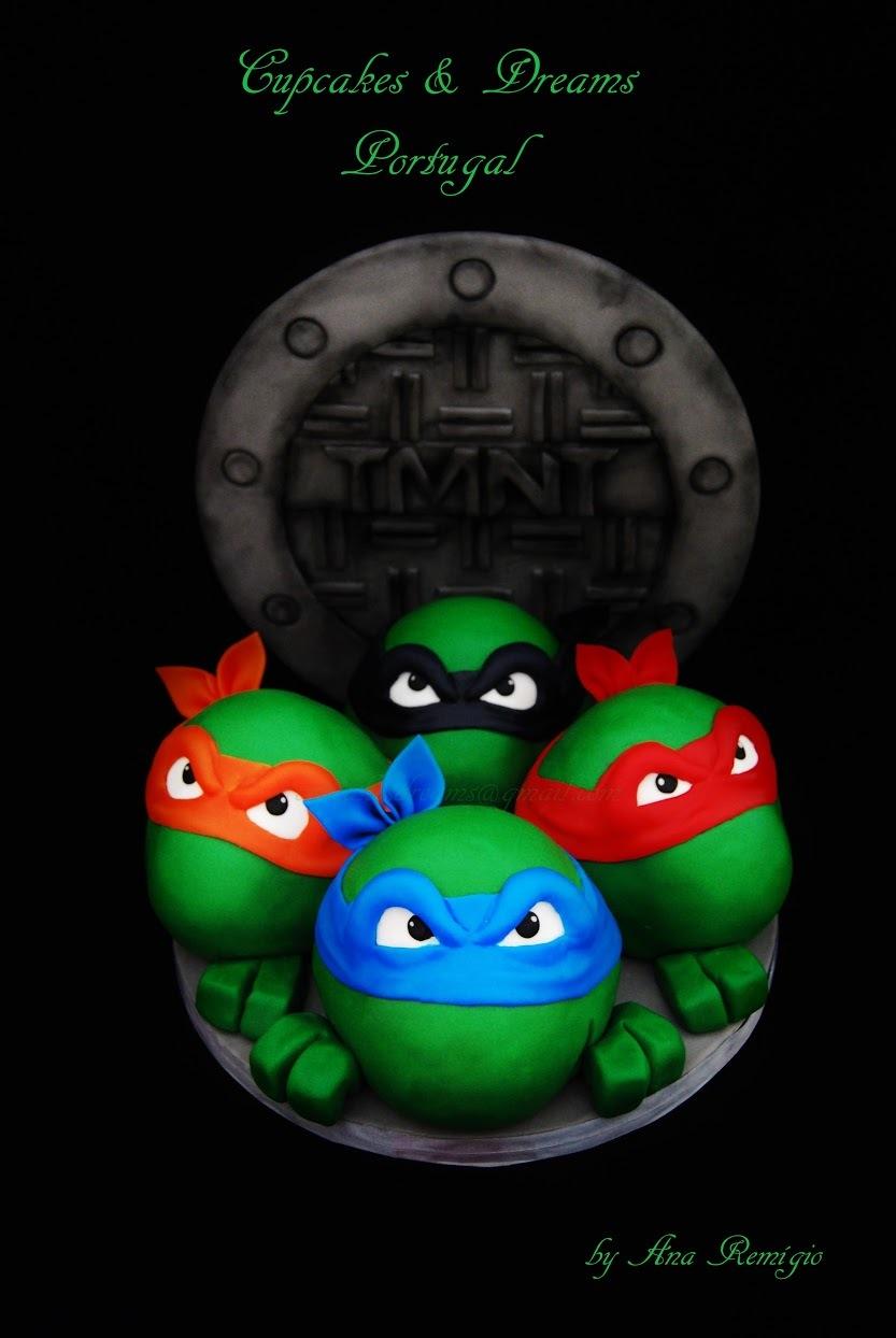 Ninja Turtles Birthday
