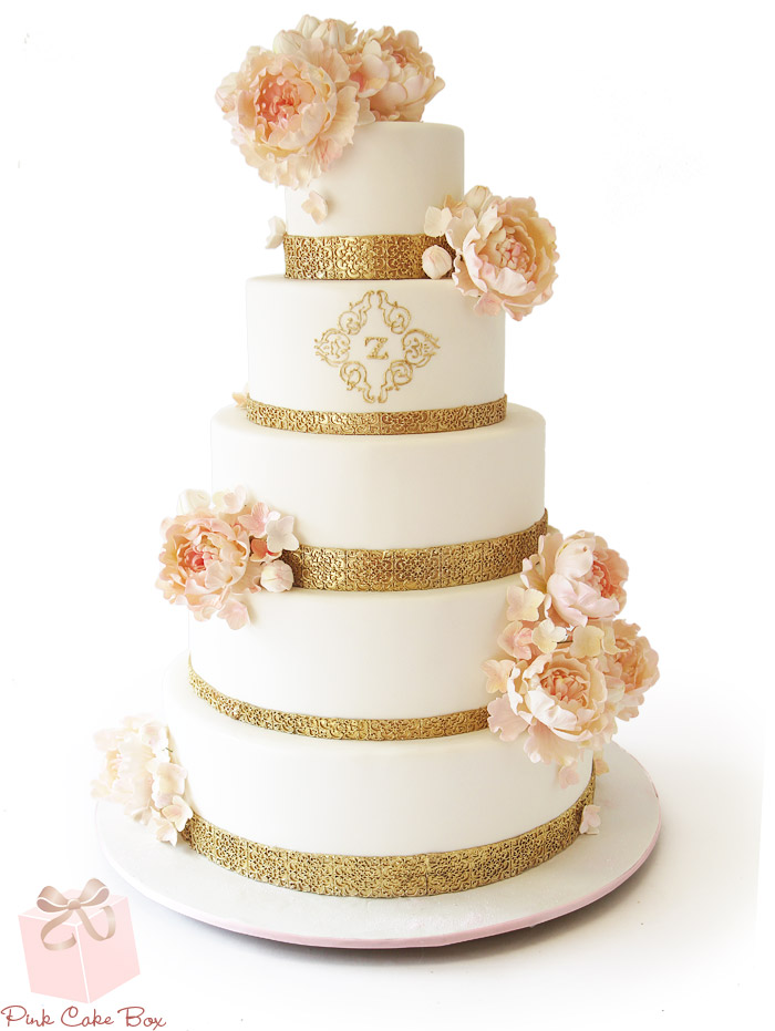 Wedding Cakes Greenwich London