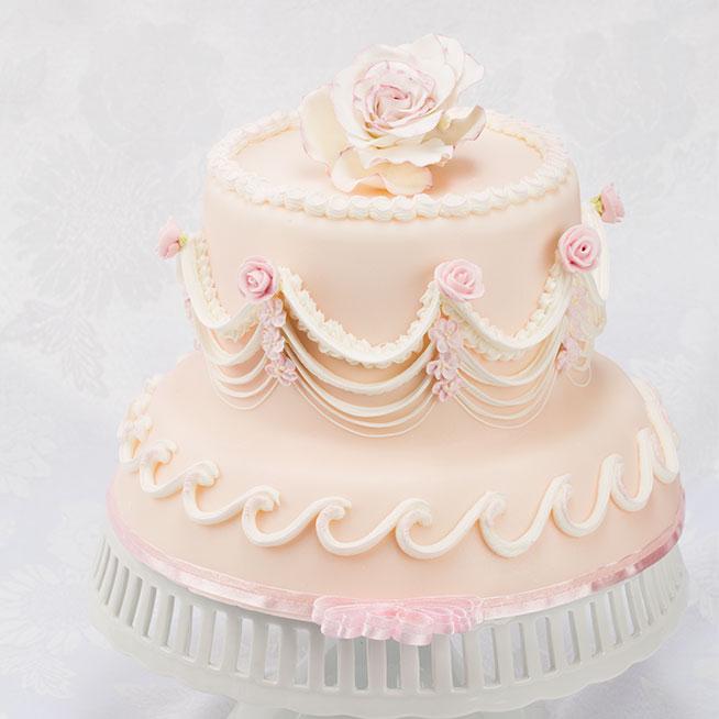 Light Pink Wedding