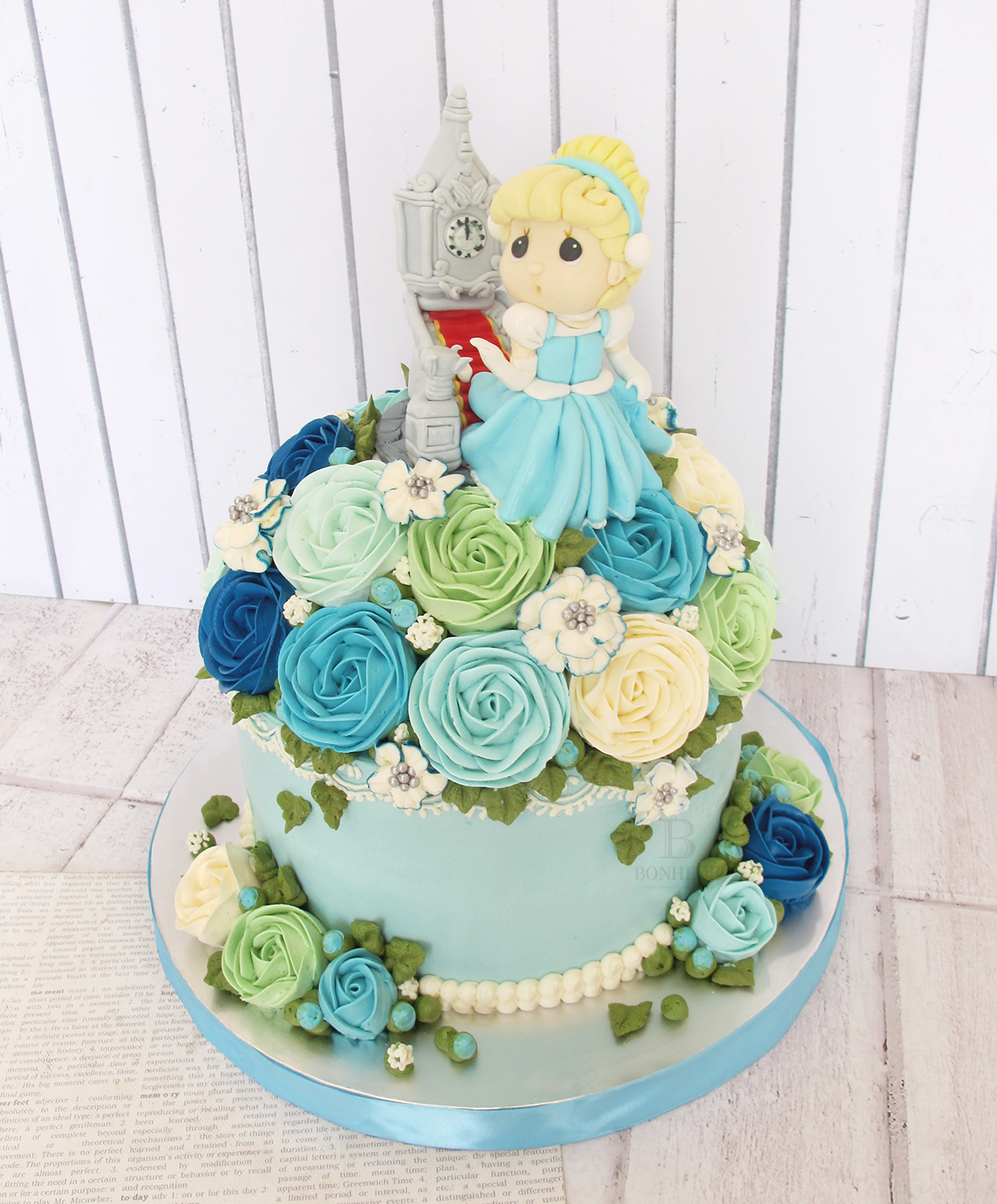 Cinderella birthday