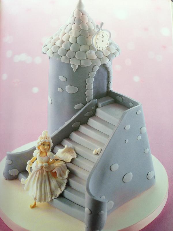 Cinderella Staircase
