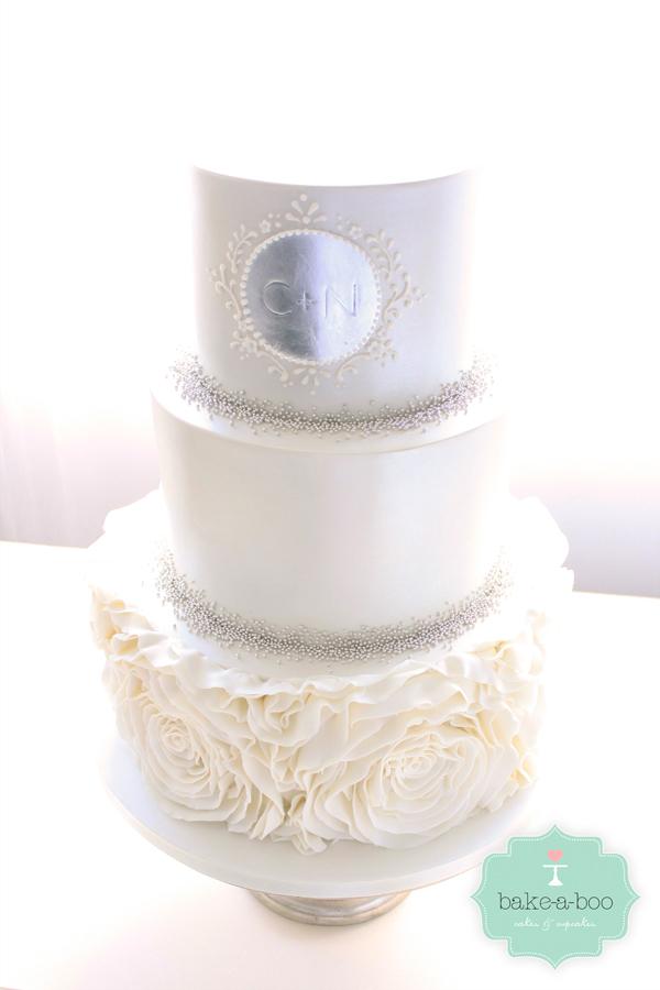 Rosette Wedding