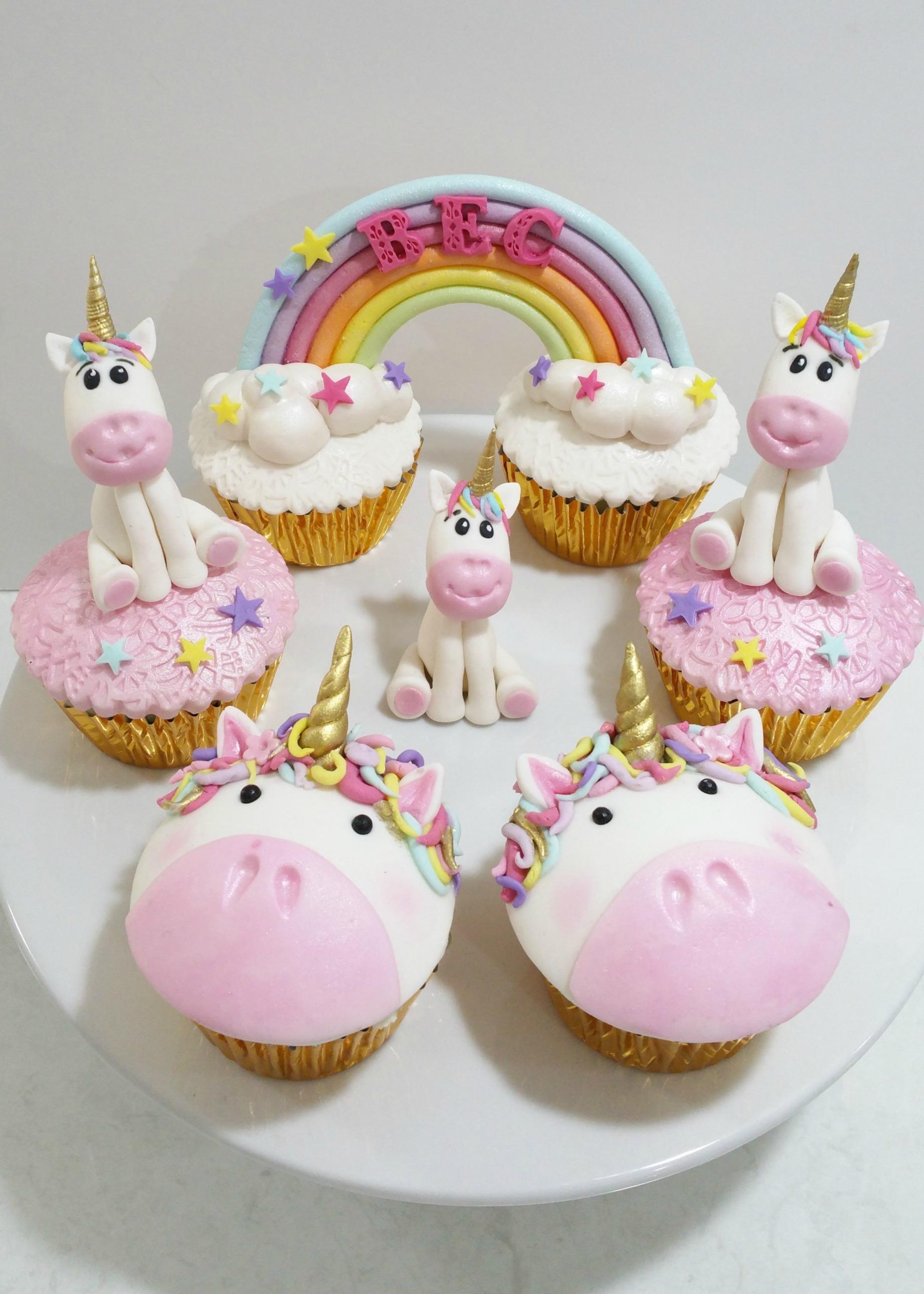 Cake Decorating Melrose