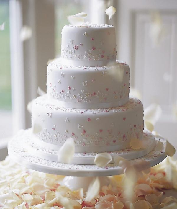 Confetti Wedding