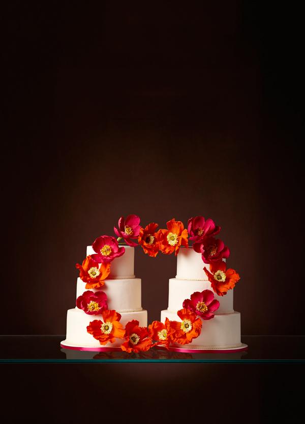 Summer Flower Wedding