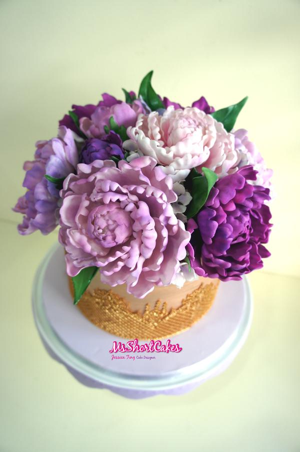 Flower pot mini