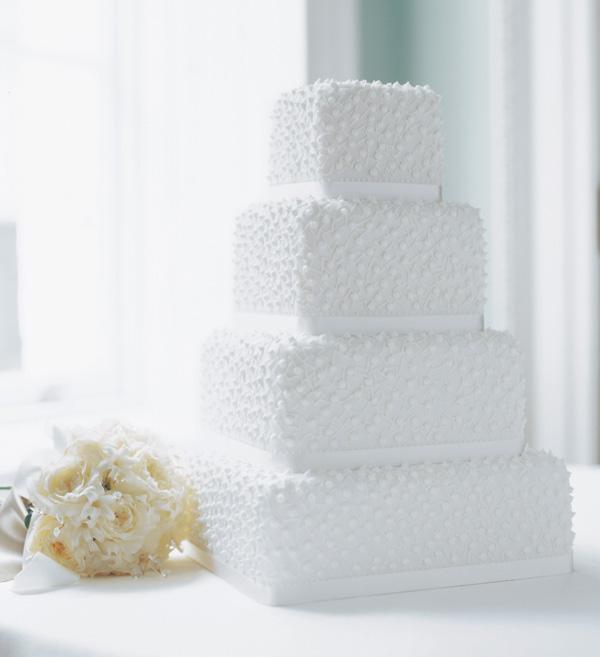 White Pearl Wedding