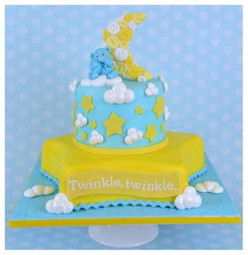 Mercedes Strachwsky Bake Me A Cake