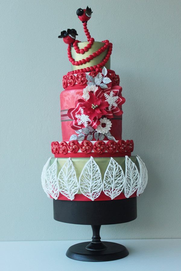 Quirky Cake