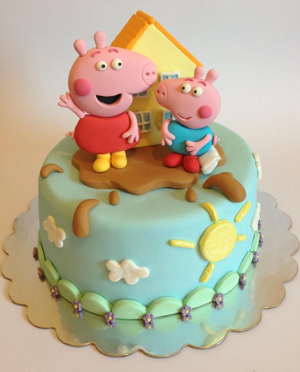 Pepa the Pig Birthday