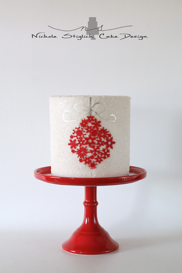 Christmas Ornament Mini