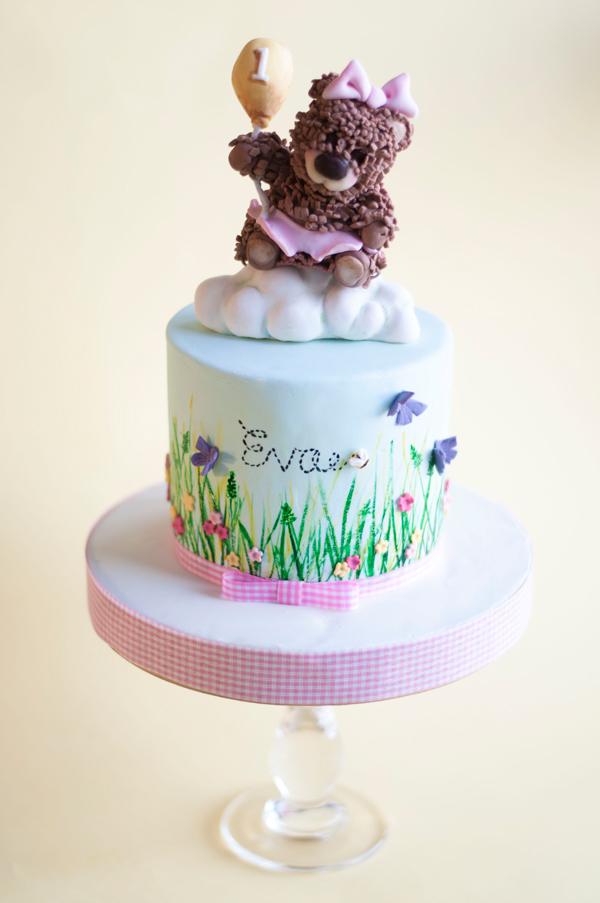Teddy  Bear Birthday