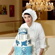Layla Al Sharif